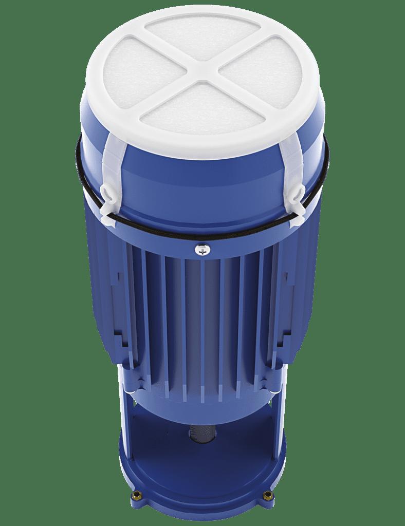 Velum Fast Protection - MOTOR